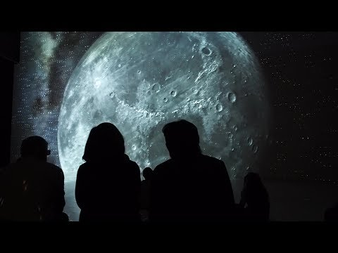 Theme Weekend: 50th Anniversary Of The Moon Landing