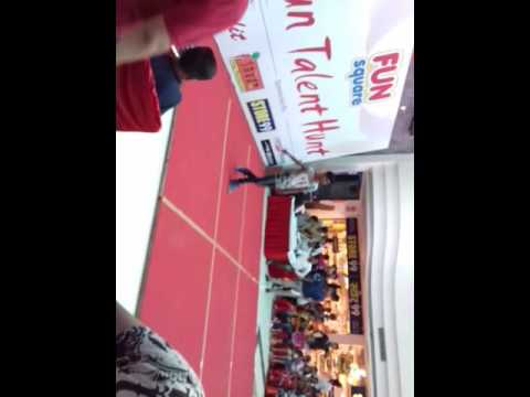 Best dance by VISHAV