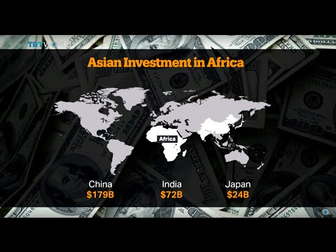 Money Talks: Investing in Africa