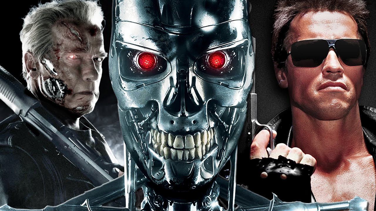 Terminator Free