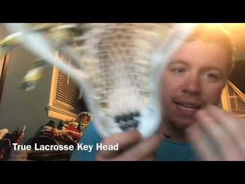 Review: True Lacrosse KEY Head