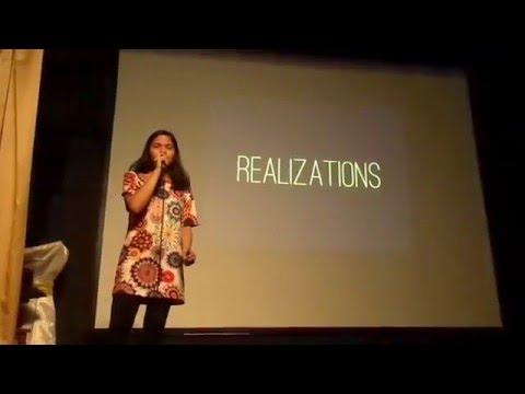 The Pursuit of Passion (Manila Waldorf School Senior Project)