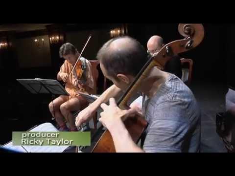 Chamber Music from Spoleto Festival U.S.A.