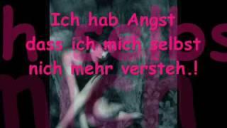 Lafee - Angst (with Lyrics)
