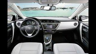 New Toyota Auris Concept 2019 - 2020 Review, Photos, Exhibition, Exterior and Interior