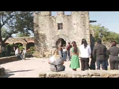 THE NATIONAL PARKS | San Antonio Missions: Keeping History Alive | PBS