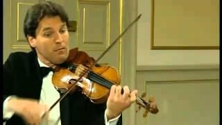Mozart: Eine kleine Nachtmusik (original), Gewandhaus Quartet
