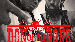 Download Jah Vinci Ft. Beenie Man - Don Of All Dons - July 2014 MP3 song and Music Video