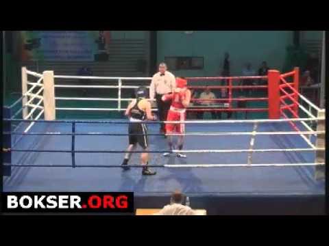 Mecz Champion vs Skorpion Szczecin - walka 8