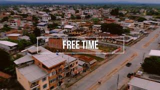 Free Time   Alto Klibre Feat. Zlav (Video Oficial) YouTube Videos