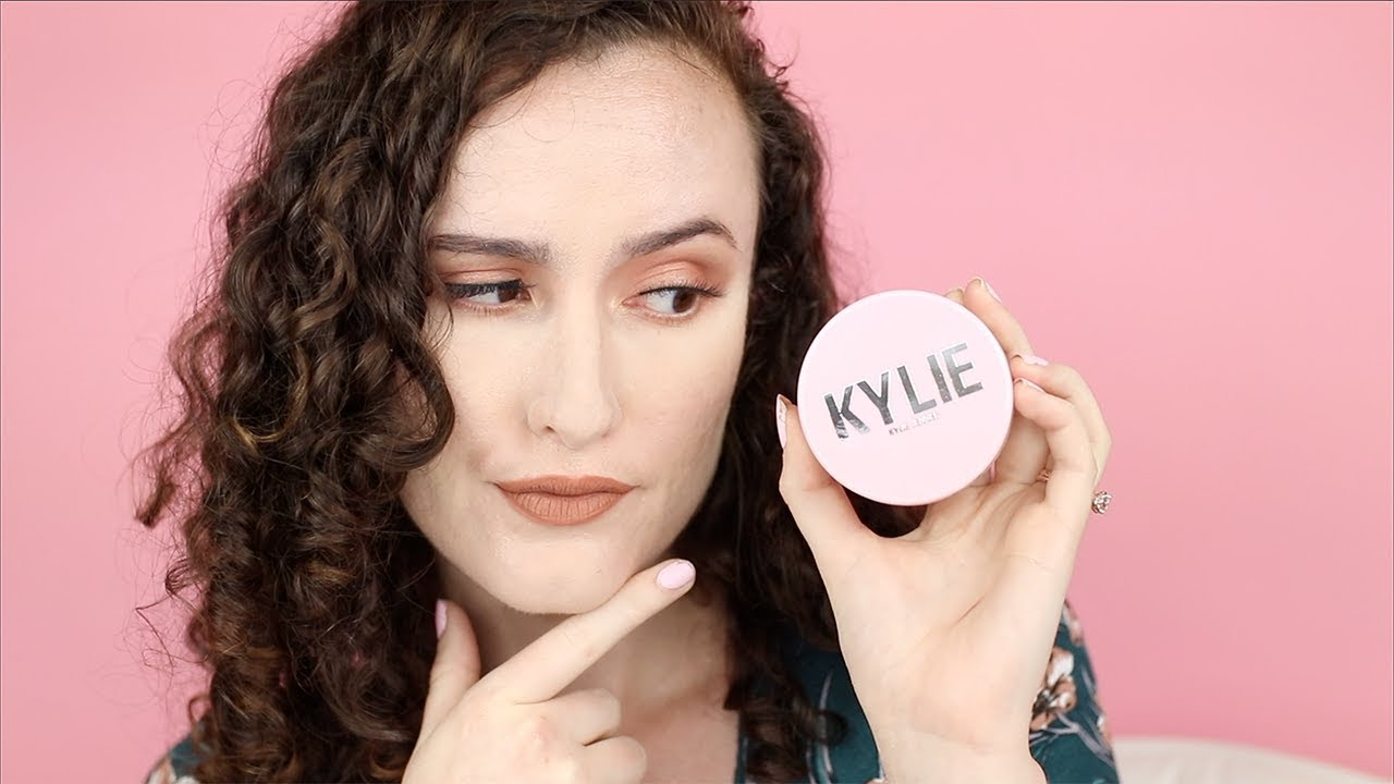 Loose Setting Powder by Kylie Cosmetics #4