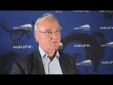 Interview mit Prof. Dr. Ernst Fehr