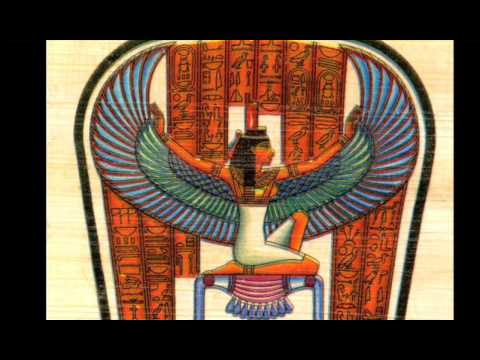 SOUND ALCHEMY Documentary - Hermetic Sound Science - Egyptian Roots of Modern Sound Healing