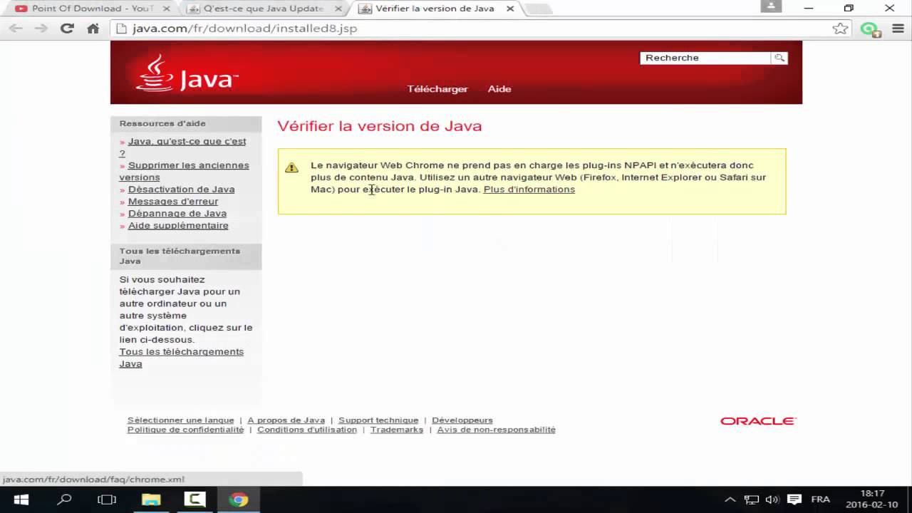 download java runtime environment 8