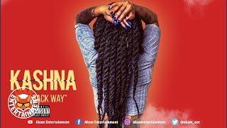 Kashna - Tun Back Way - December 2018