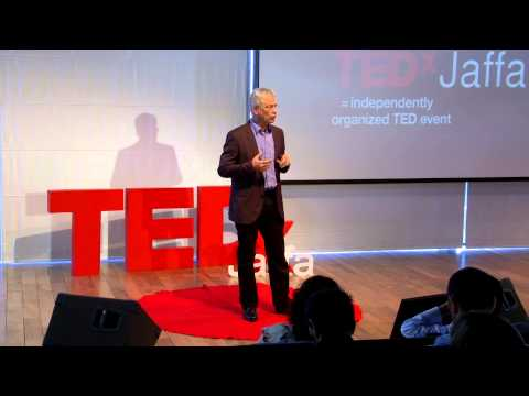 Stem cells -- protectors of the brain | Tamir Ben-Hur | TEDxJaffa