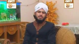Allah Allah Kariye te Tan Gal Bandi ay by Muhammad Waqas Raza Qadri on Qtv