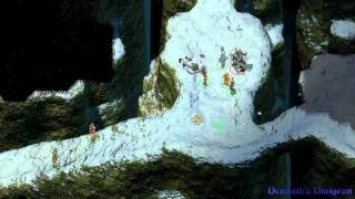 Icewind Dale (Gameplay #3)