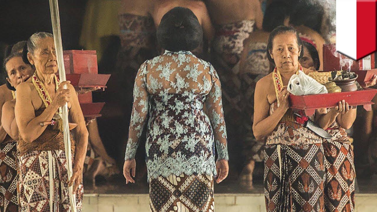 Busana Pengantin Adat Keratn Yogyakarta Pdf Image Num 26