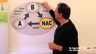 Im Teufelskreis der Lust - Dr. Ingo Schymanski über das menschliche Belohnungssystem