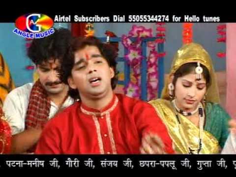 pawan singh..bhojpuri singer...uploaded by Durgesh tiwari