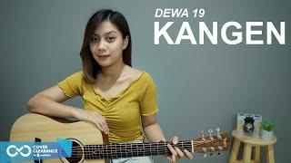 KANGEN - DEWA 19 (COVER BY SASA TASIA)