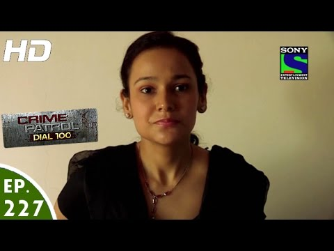 Crime Patrol Dial 100 - क्राइम पेट्रोल - Selfie - Episode 227 - 24th August, 2016