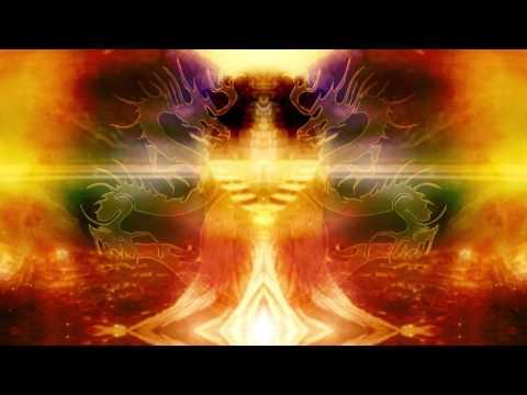 Yin Yang - (1 hour) Kundalini Stimulation/Balance/Awaken Meditation
