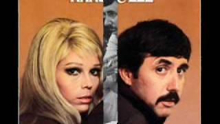 Lee Hazelwood and Nancy Sinatra My Elusive Dreams