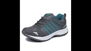 Asian Sports Shoes Review