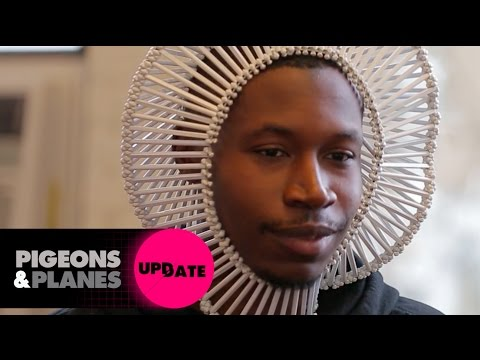 The Story Behind Childish Gambino's 'Awaken, My Love!' Headpiece | Pigeons & Planes Update