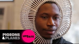 The Story Behind Childish Gambino S Awaken My Love Headpiece Pigeons Planes Update
