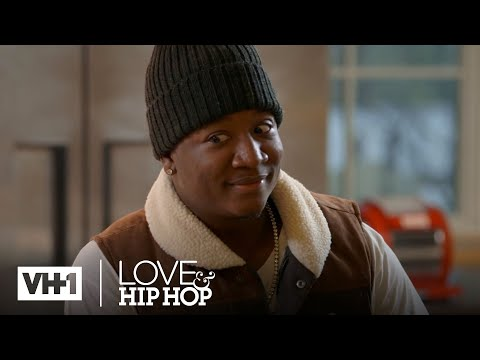 Yung Joc Talks Being On Love & Hip Hop And Dating Karlie Redd from YouTube · Duration:  4 minutes 22 seconds