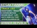 DJ REMIX 2019 KESAKTIANMU (Winner) VS HANYA INGIN KAU TAHU (Repvblik)