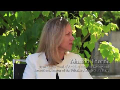 Women in Architecture: Martha Thorne, Christine Murray and Francine Houben