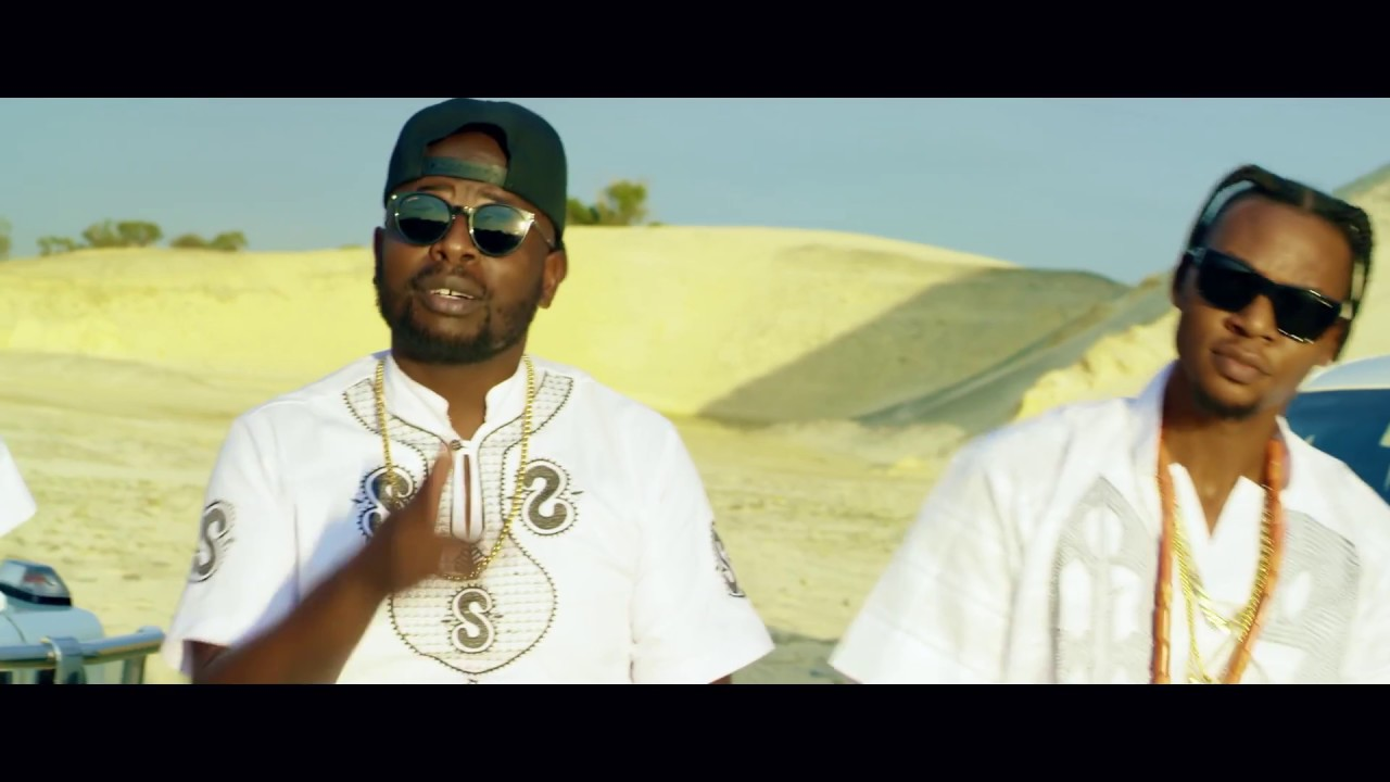 Download APEX & BIONIC - GET DOWN Ft DJ MAPHORISA (UHURU) OFFICIAL VIDEO