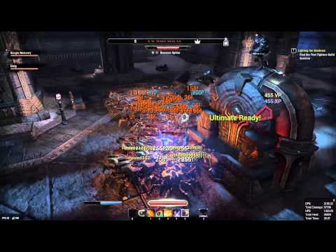 Deltias Gaming  Sorc Build