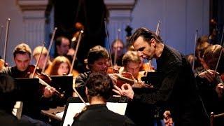 Igor Stravinsky. The Firebird (fragment) / Teodor Currentzis, musicAeterna