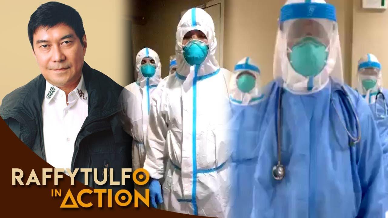 Download ₱900 NA S.R.A NG NURSES SA BATANGAS MEDICAL CENTER, IPINA-TULFO!