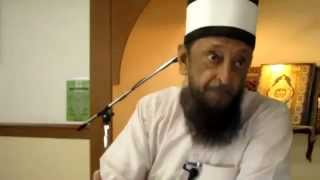 The Islamic Village In Akhirulzaman By Sheikh Imran Hosein   YouTube Thumbnail