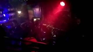 Exit The Machine - Live Krater Pub (3)