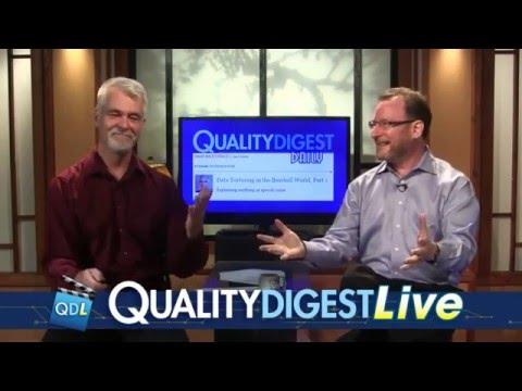 Quality Digest LIVE, April 15, 2016 - Baseball data analysis still striking out