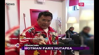 Hotman Paris Siap Beri Bantuan untuk Baiq Nuril - iNews Sore 19/11