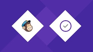 mailchimp form submission behavior adobe muse marketing