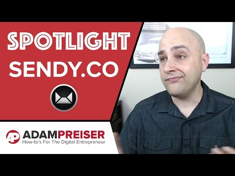 Sendy Review - Self Hosted Autoresponder, Affordable Alternative