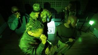 Força Suprema & Deezy - Serias Tu (Ao vivo na Antena 3)