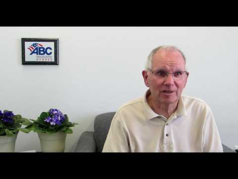 Interview Doug Huber KCES Kansas City Electrical Supply, Electric Contractor, Electric Service