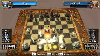 That Game Called: Check Vs Mate [Review]