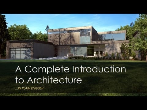A Complete Introduction to Architectural Rendering - in Plai
