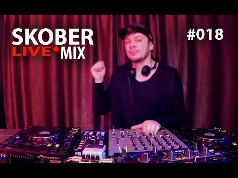Skober Live Studio Mix #018
